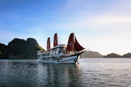 Cozy Cruise in Lan Ha Bay 4*