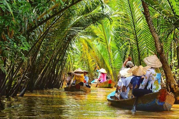 Taste of Vietnam ( Program 10days / 9nights from South to North)