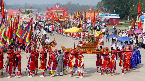 Coutumes et tradictions pour la fête du Têt
