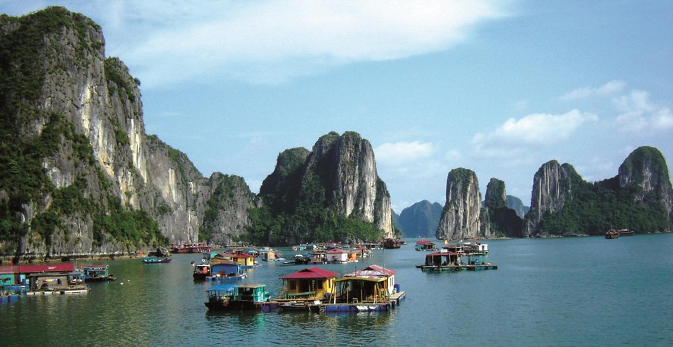 Baie Bai Tu Long