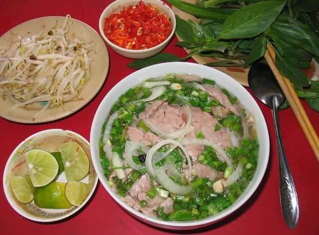 Spécialité de Hanoi