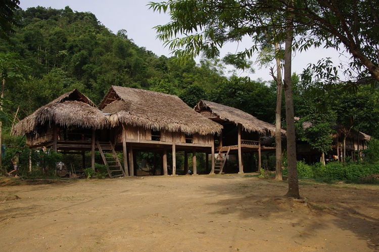 Village Hieu Pu Luong 3