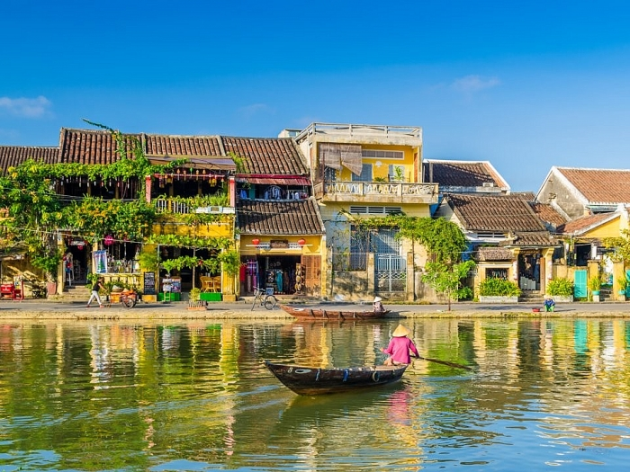old quarter HoiAn